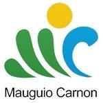 mairie mauguio carnon logo